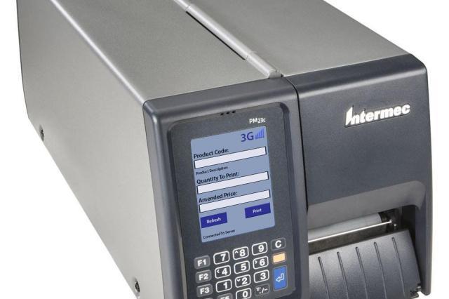 Zebra ZD620-HC Direct Thermal Printer | Hanelinus